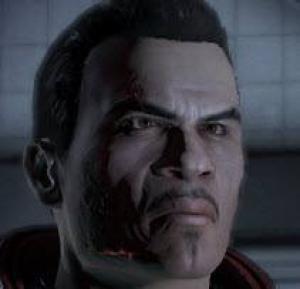 Terminator Shepard <i>by Alcatraz0098</i>